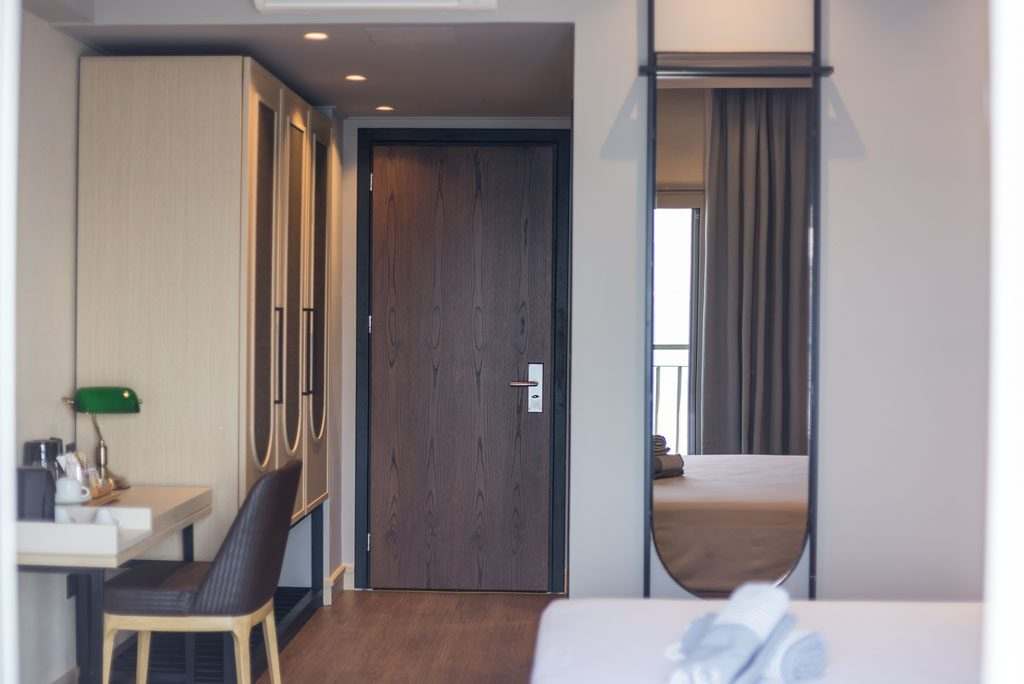 Superior Inland View Rooms